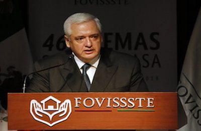 Fovissste agente dinamizador de la vivienda en México