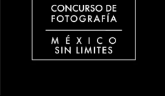 Abren concurso de fotografía 'México sin Límites'
