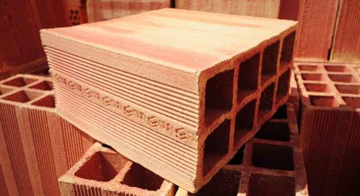 Crean ladrillo ecol gico con residuos de materiales de construcci n portal inmobiliario de - Materiales de construccion valencia ...