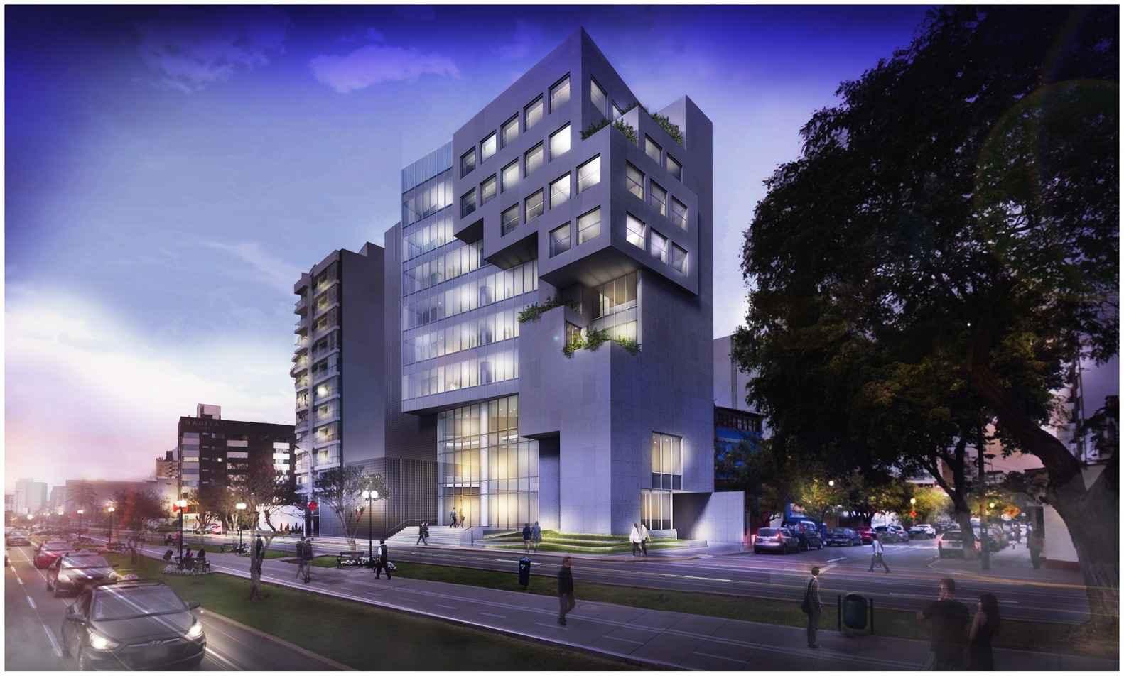 Colegio de ingenieros archivos portal inmobiliario de for Arquitectura que se estudia