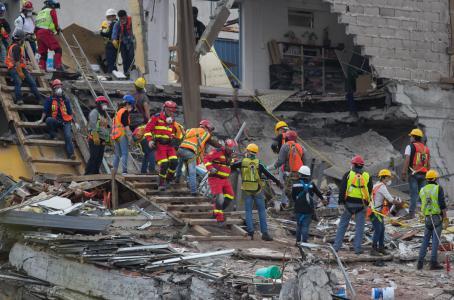 Facultad de Arquitectura de la UNAM alista Simposio en Protección Civil