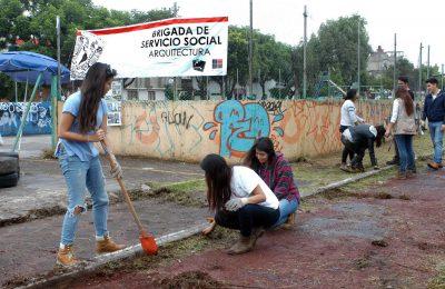 Facultad de Arquitectura de la UNAM impulsa el proyecto 'Imagina, ordena, transforma'