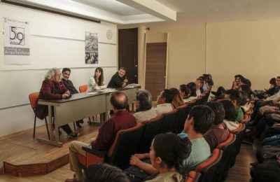 Facultad de Arquitectura de la Universidad Autónoma de Morelos cumple 59 años