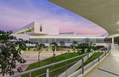 Premio Obras Cemex reconoce lo mejor de la arquitectura y construcción
