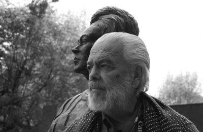 Fallece Gabriel Ponzanelli, autor de esculturas emblemáticas de la CDMX