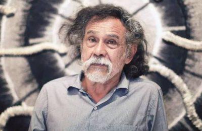 Fallece a los 79 años el artista oaxaqueño Francisco Toledo
