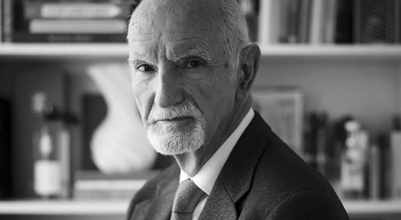 Fallece el arquitecto y urbanista Antonio Toca Fernández