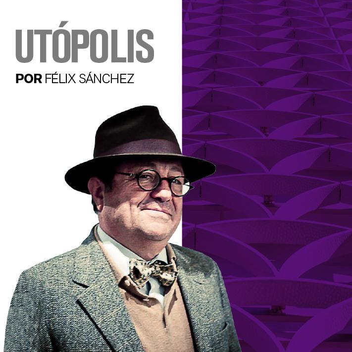 La ciudad hoy - Félix Sánchez