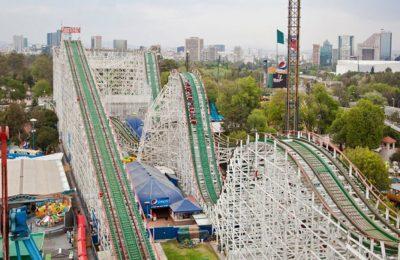 Gobierno analiza revocar concesión a la Feria de Chapultepec