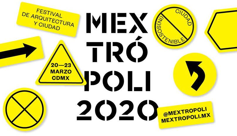 Festival Mextrópoli 2020 llegará a la CDMX del 20 al 23 de marzo
