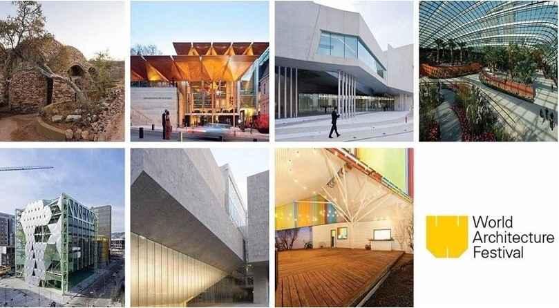 Festival Mundial de Arquitectura 2020 se realizará de forma virtual