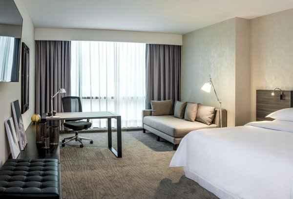 Fibra Hotel abre su séptimo hotel en Monterrey