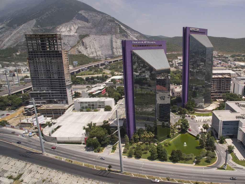 Fibra Mty compró edificio Fortaleza por 655 mdp