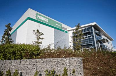 Fibra Prologis coloca bono verde por 375 mdd-BMV