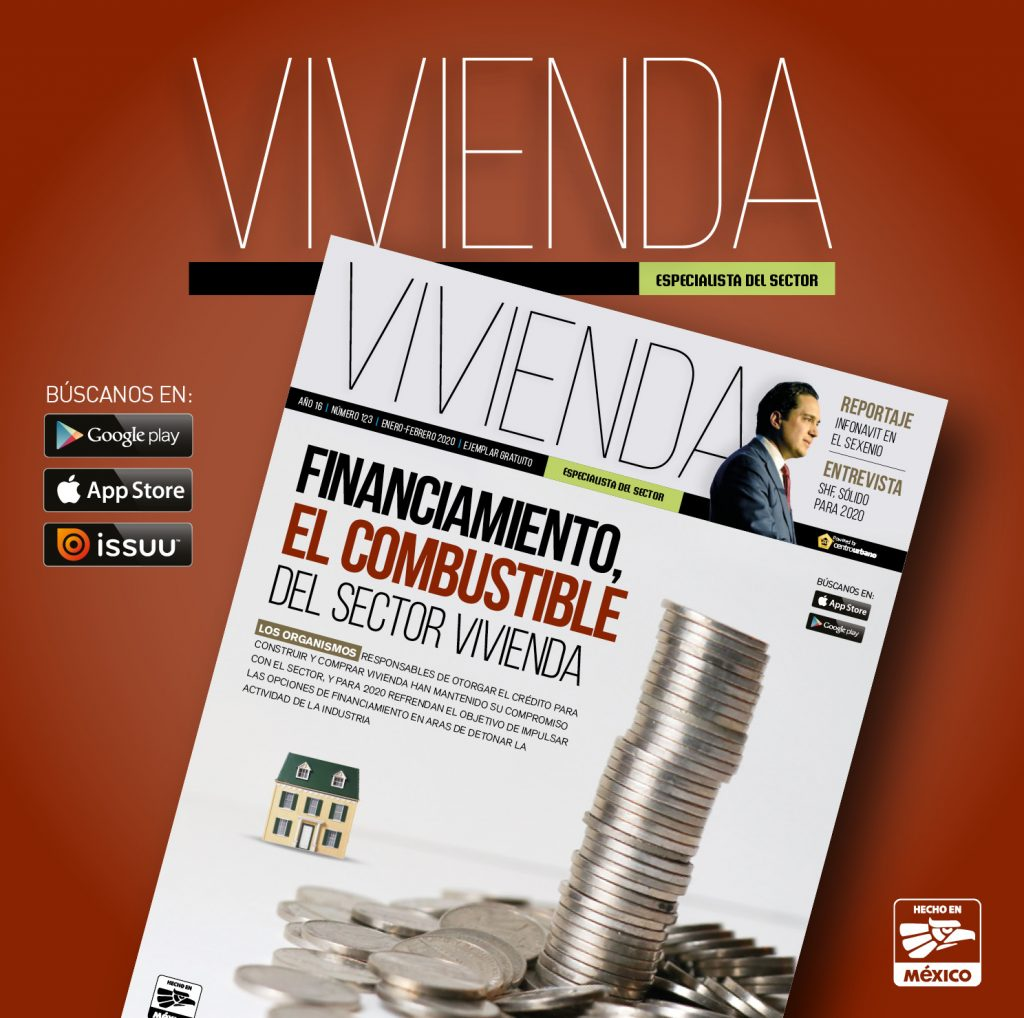 Financiamiento a la vivienda-Revista Vivienda