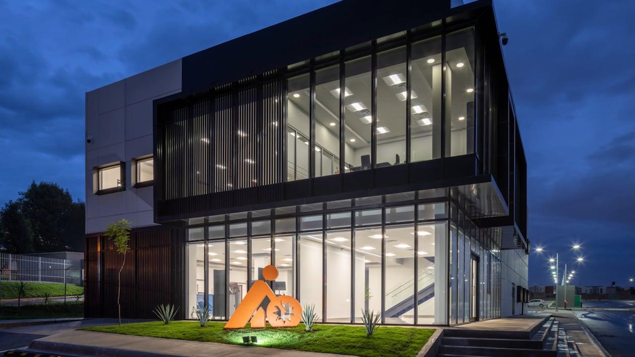 Hoffmann Group abre oficinas en Parque Industrial Finsa Puebla