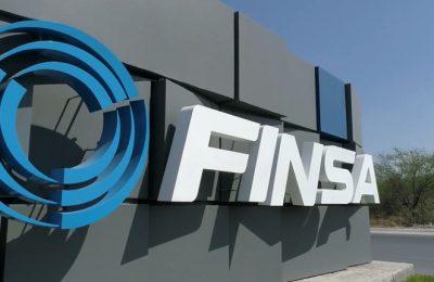 Finsa concluye levantamiento de capital por hasta 395 mdd