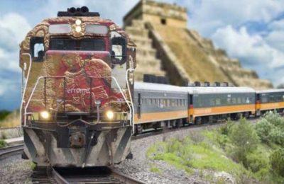Firmas compiten por arquitectura de estación de Tren Maya en Tabasco