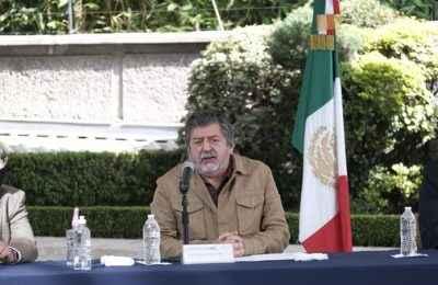 Fonatur impulsa reactivación de la economía rural del sureste mexicano