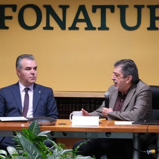 Fonatur y Concamin impulsan el desarrollo industrial del sureste