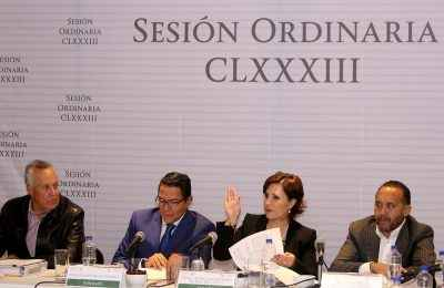 Fonhapo cerrará 2017 con inversión de 1.9 mdp