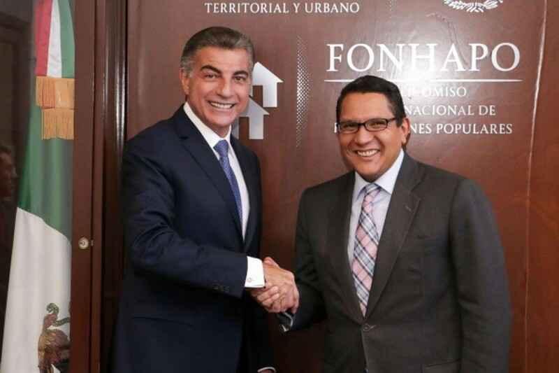 Impulsarán construcción de cuartos extras en Puebla