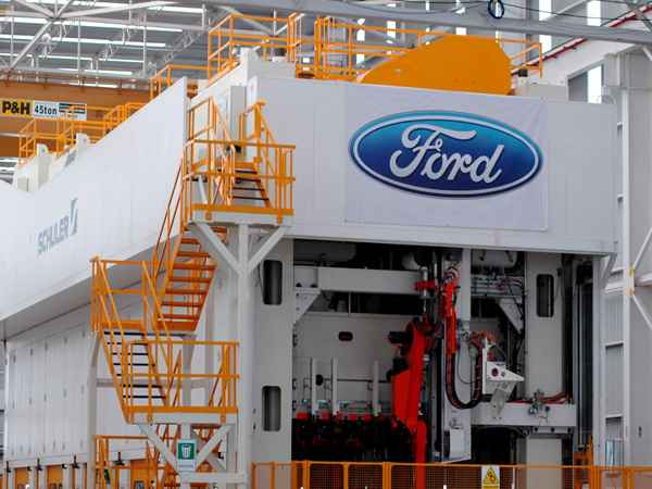 Lamenta SE cancelación de proyecto de Ford en SLP