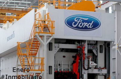 #LoMejorDelAño Lamenta SE cancelación de proyecto de Ford en SLP