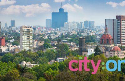 Ford Movility lanza reto City: One por primera vez en la CDMX
