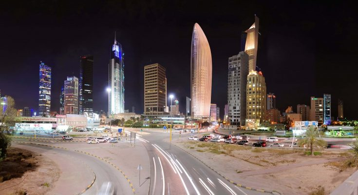 Foster+Partners diseña Banco Nacional de Kuwait 3