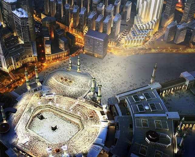 Foster+Partners diseña hotel de lujo y departamentos en Arabia Saudita