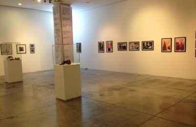 Cristina Kahlo presenta exposición de fotografía arquitectónica