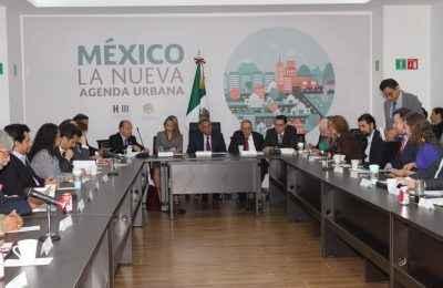 México, por la concreción del Derecho a la Ciudad en Hábitat III