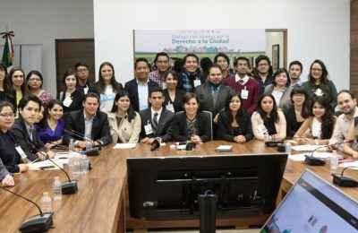 México con postura clara en Habitat III: Sedatu