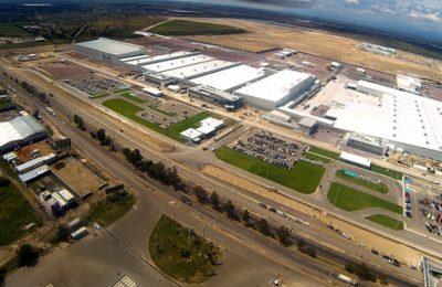Macquarie invierte 380 mdp en nuevo complejo industrial de Cd. Juárez