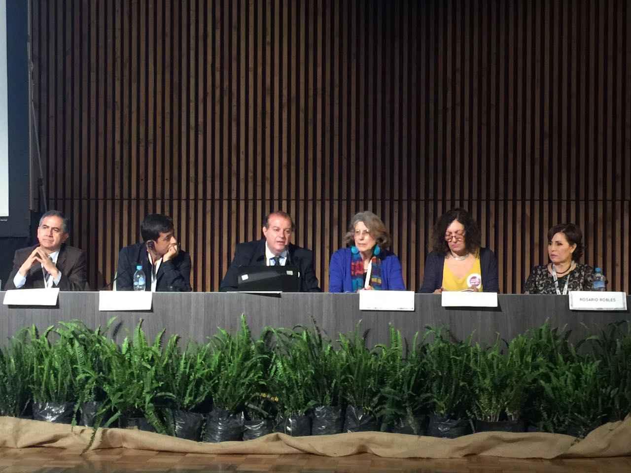 Ley de Asentamientos Humanos corona el trabajo de México