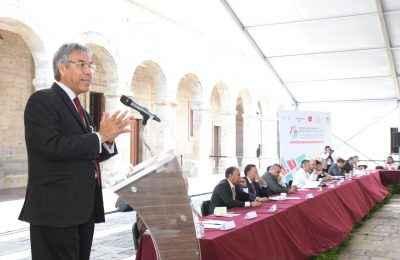 Vivienda, componente fundamental para construir ciudades: Sedatu