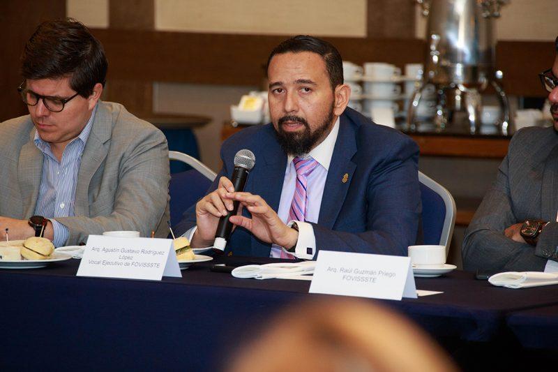 Fovissste-Acuerdo y Queda-Agustín Rodríguez
