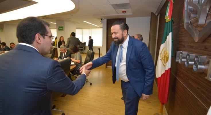 Fovissste Para Todos-Agustín Rodríguez-Aprobado