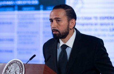 Fovissste lanza esquema hipotecario-Agustín Rodríguez