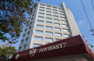 Fovissste liberó 20,000 créditos hipotecarios-Plan 2020