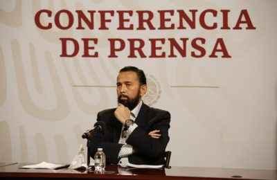 Fovissste liberará en noviembre los primeros 15,000 créditos de 2021-Agustín Rodríguez