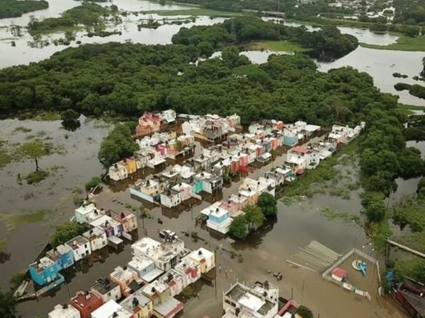 Fovissste otorgará créditos de autoconstrucción en Chiapas y Tabasco