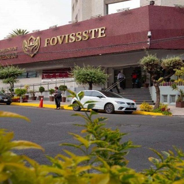 Fovissste propone programa de reestructura de créditos para ex policías