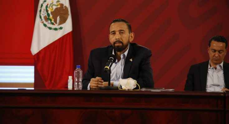 Fovissste regresa a la Bolsa y coloca 6,000 mdp-Agustín Rodríguez