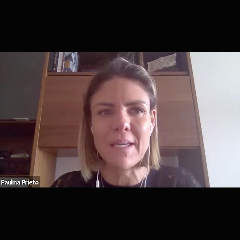 Fovissste y Scotiabank ofrecerán crédito con tasa desde7.5% - Paulina Prieto