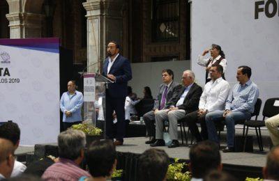 Alcanza Fovissste 32,000 créditos liberados en 2019