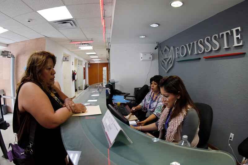 Fovissste asesoró a más de 1 millón de derechohabientes