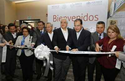 Fovissste invertirá 1,300 mdp en Guanajuato