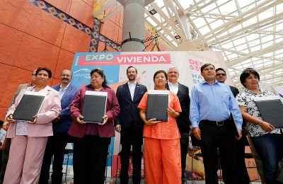 Fovissste triplicó entrega créditos en Puebla
